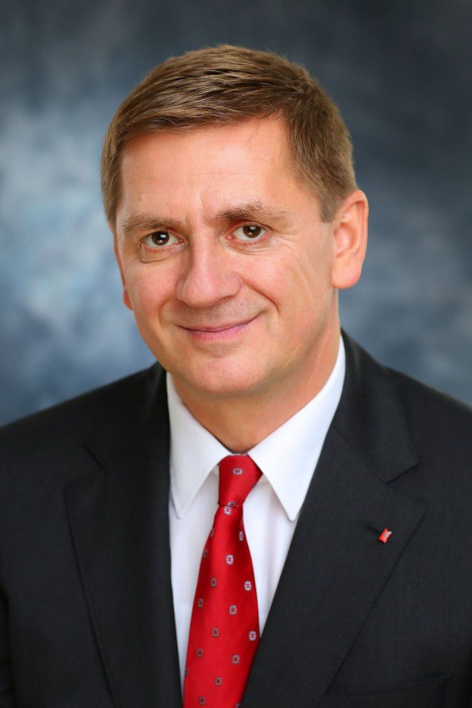 Bürgermeister Kurt Wallner (Foto: Freisinger)