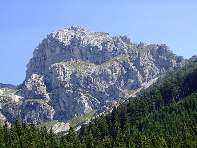 Kaiserschild (Foto: Wikipedia / Senarclens)