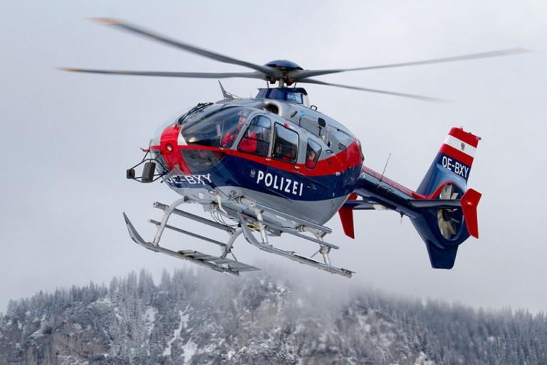 Schwangere musste mit Hubschrauber gerettet werden