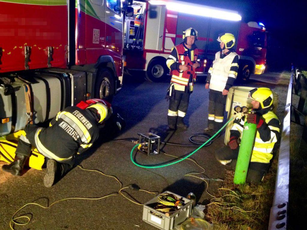 Foto: © Feuerwehr Traboch-Timmersdorf