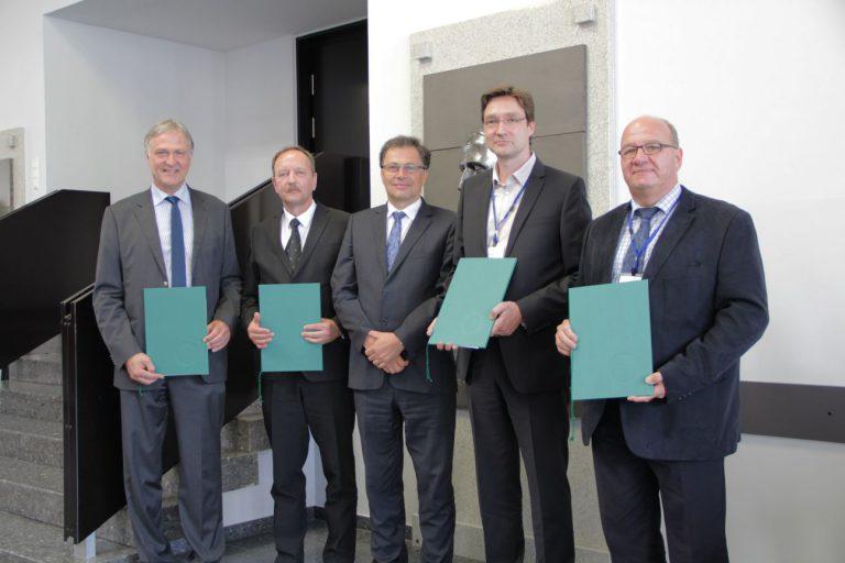 Montanuni: Kooperation mit drei deutschen Universitäten im Bereich Bergbau