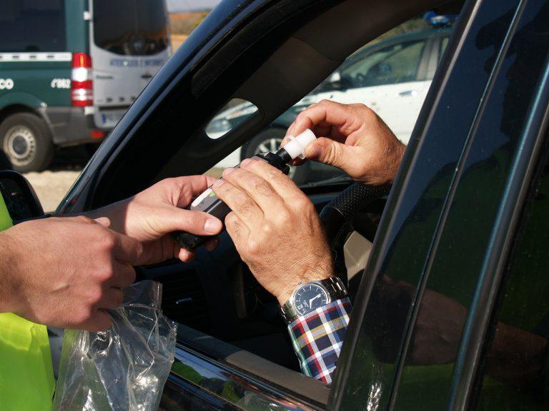 Alkoholisierter Fahrzeuglenker gestoppt