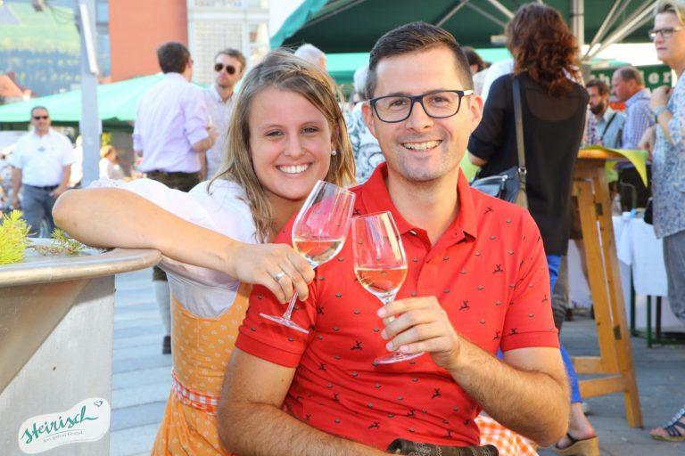 Leobener Weinfest 2017