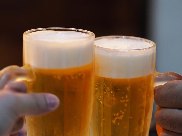 5 Fakten zum Bier in Österreich