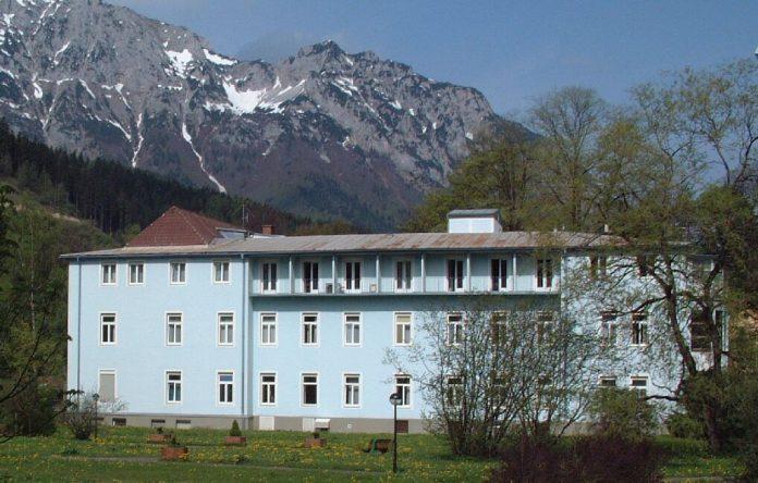 Krankenhaus Eisenerz