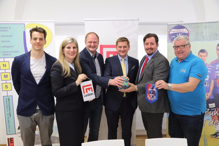 Bildungszentrum Pestalozzi setzt verstärkt auf Handball