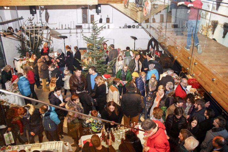 7. Kammerner Adventmarkt