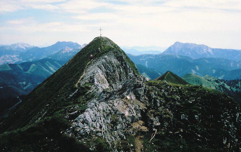 Tödlicher Alpinunfall: 200 Meter abgestürzt