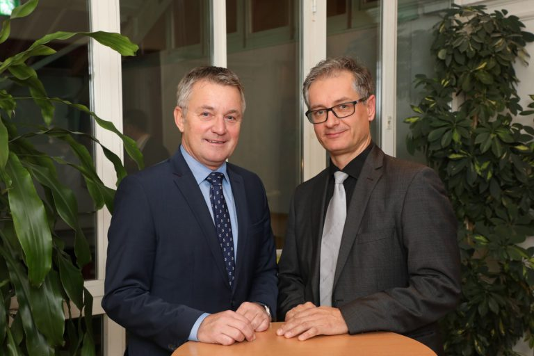 Musikverein Leoben  mit neuem künstlerischen Leiter