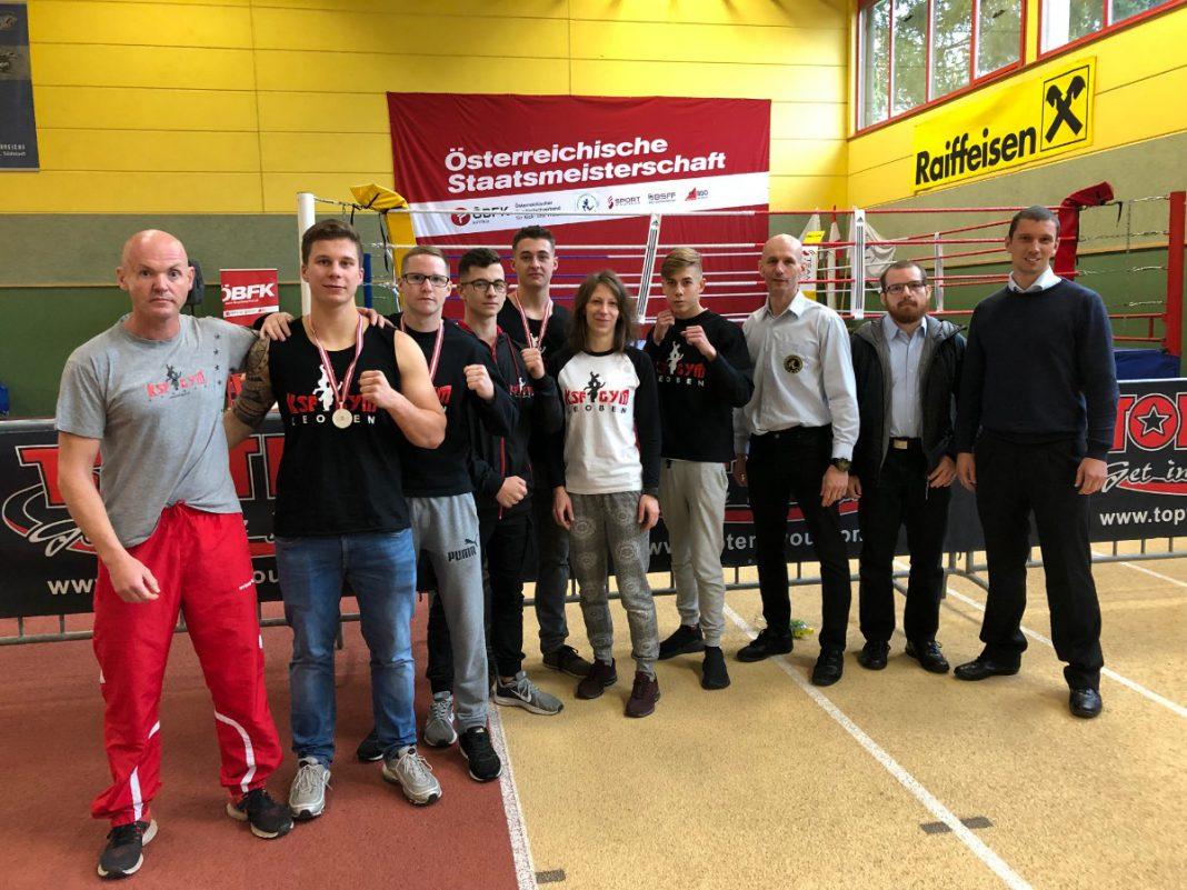 KSF Gym Leoben