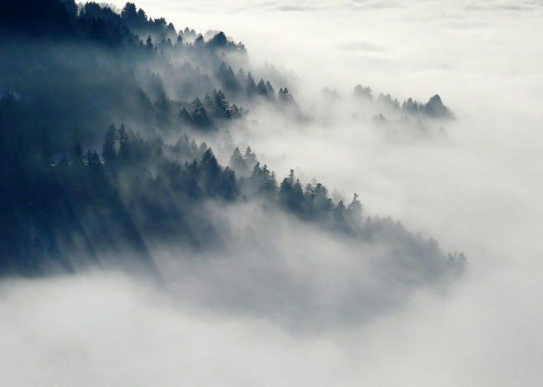 2 Wanderer verirrten sich am Lärchkogel