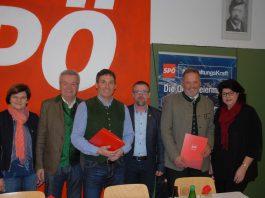 Foto: SPÖ Mautern/Trautmann