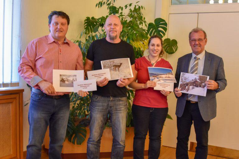 Kammern: Gewinner des Fotowettbewerbs